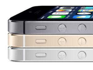 La recensione dell'iPhone 5S