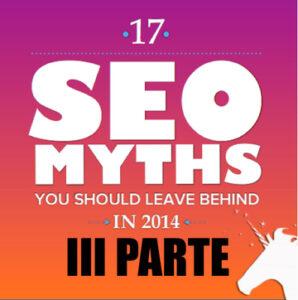 I 17 miti SEO da sfatare nel 2014 secondo HubSpot - COMON blog