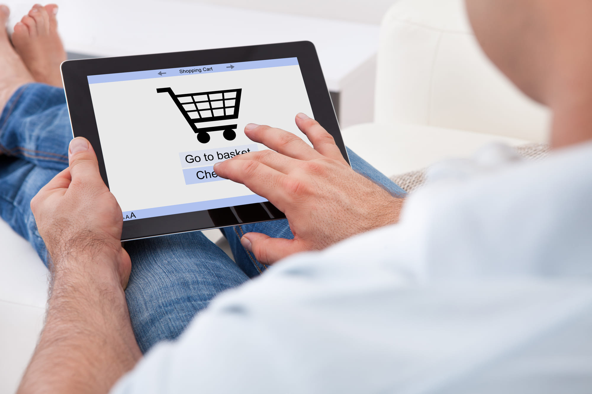 consumer purchasing
