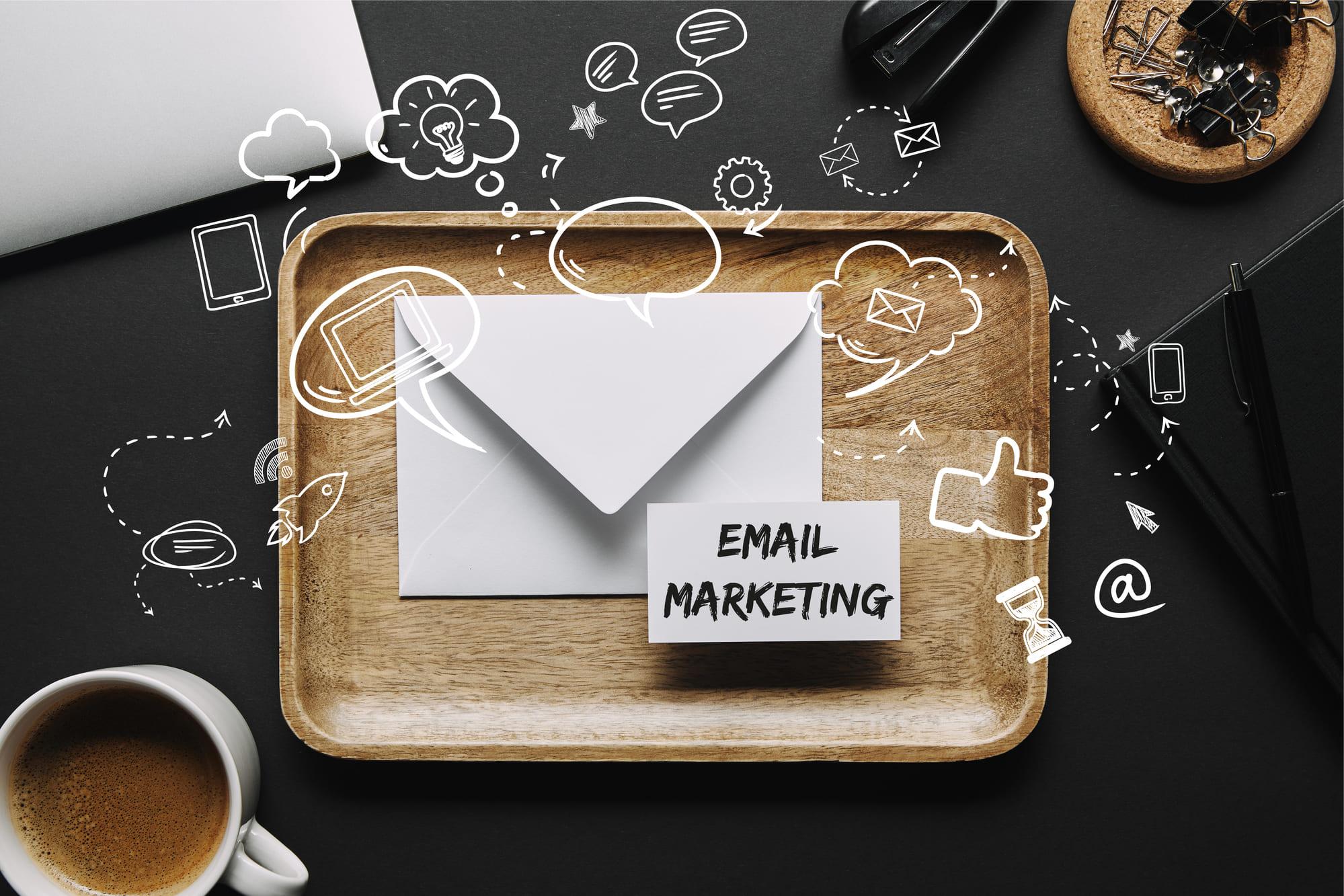 strumenti email marketing