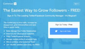 Tool sui Social Network