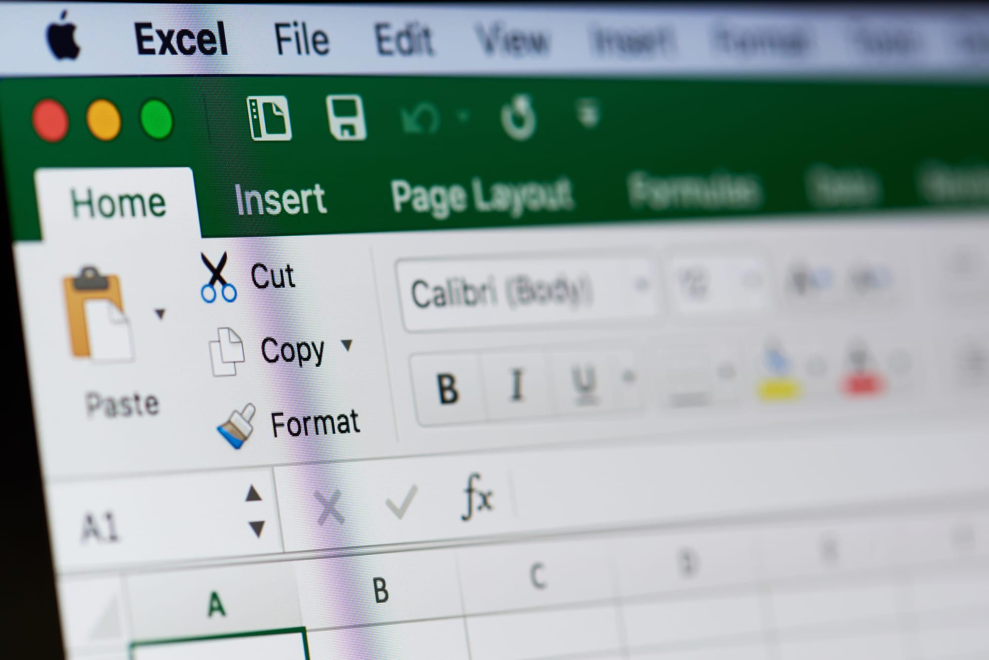 Trucchi Excel per gestire facilmente i dati