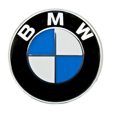 Storia degli slogan: BMW