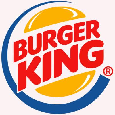 Storia degli slogan: Burger King