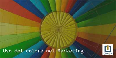 Uso del colore nel marketing