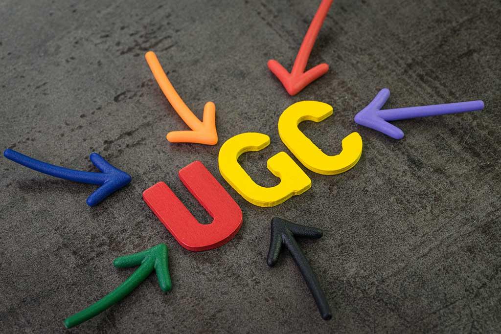 User generated content nel marketing