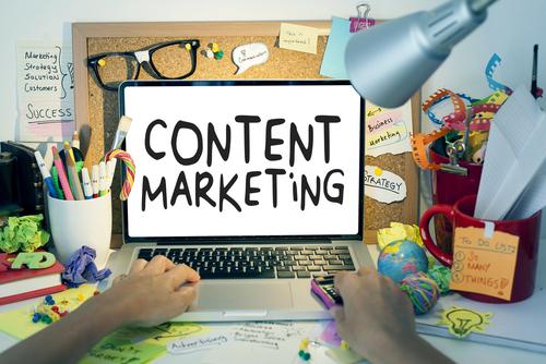 Ecco un post che vi racconta alcuni importanti novità su come si fa bene il Content Marketing.