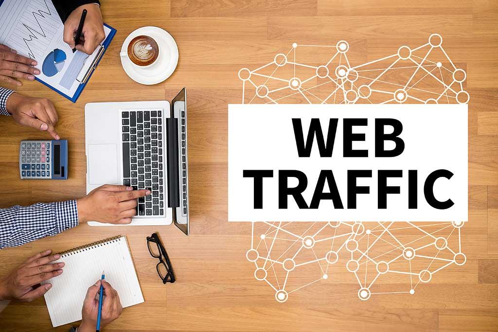 Come generare traffico sul sito