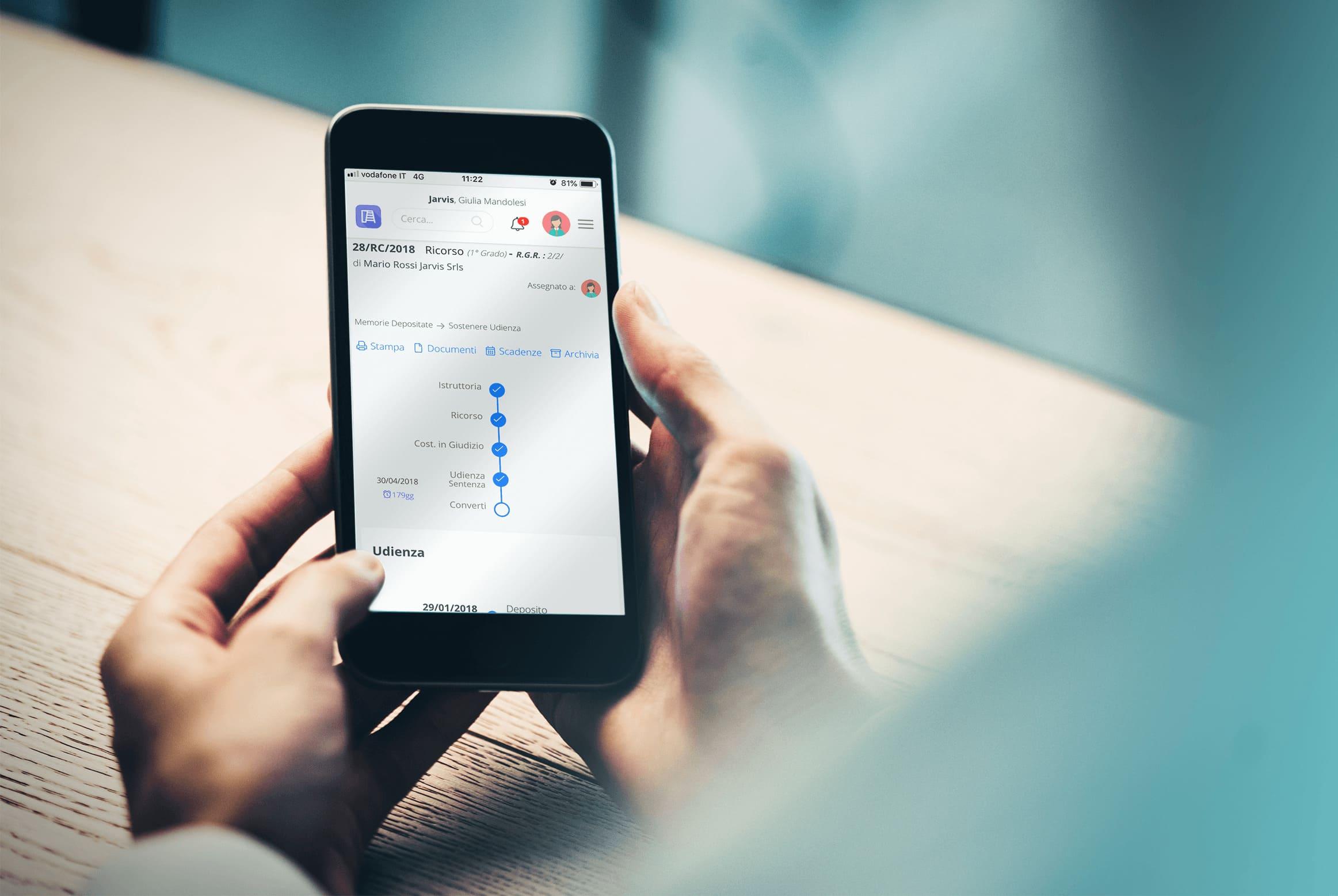 Timeline-interattiva-iContenzioso-mobile