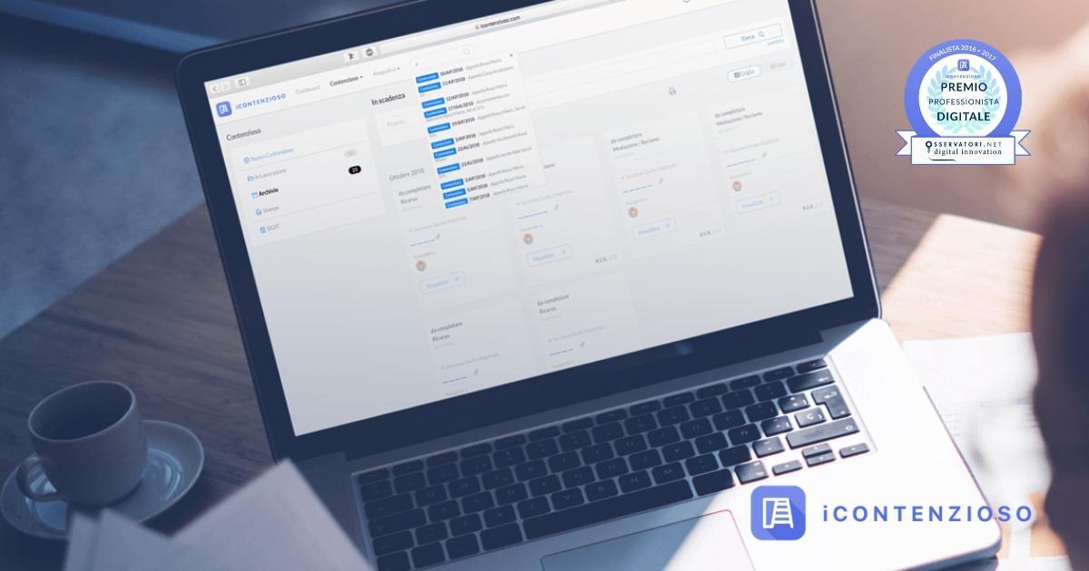 iContenzioso-app-commercialisti-avvocati