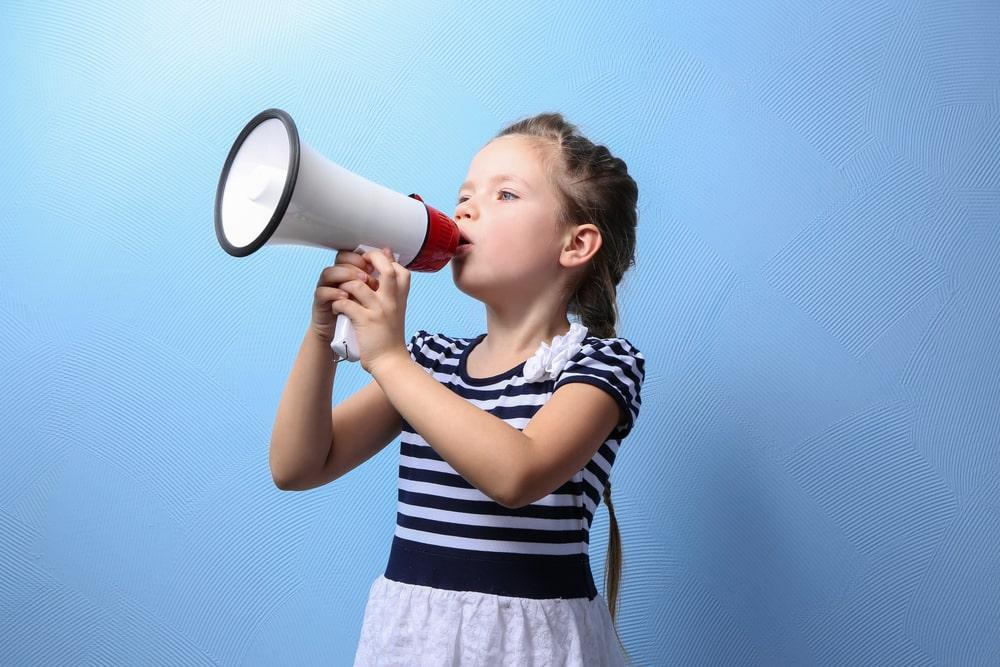 definizione tono di voce